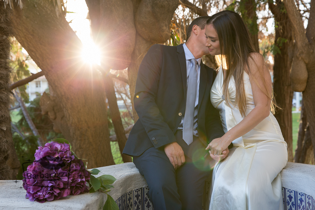 Santa Barbara Elopement Photographer Eloping in Santa Barbara Fine Heart Photography