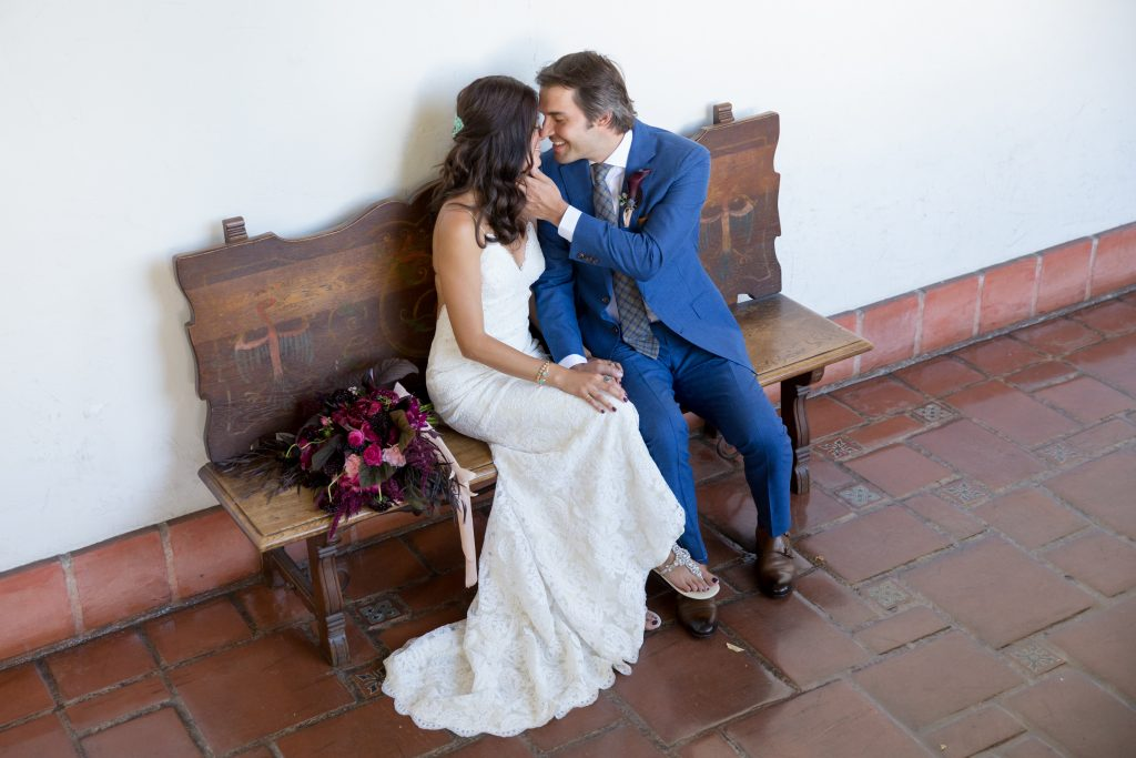 Fine Heart Photography Wedding Photography Santa Barbara Elope Elopements