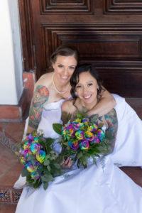 santa barbara gay lesbian wedding photographer fine heart photography
