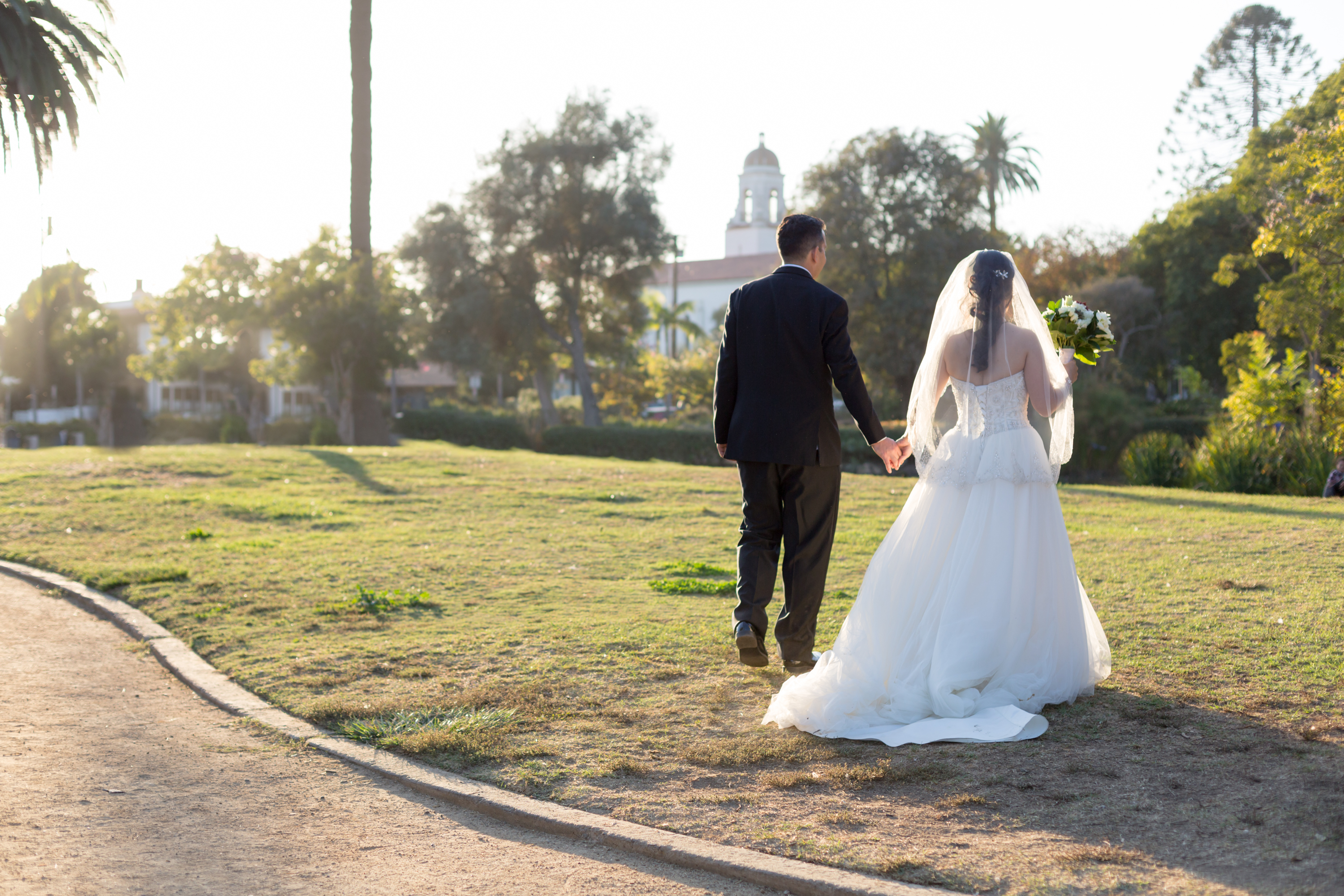 photographer wedding santa barbara fine heart photography