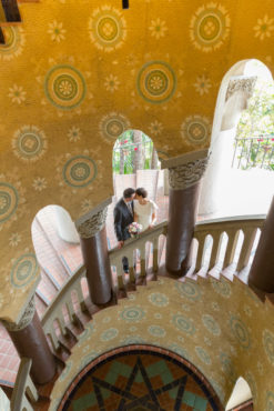 elope santa barbara photographer elopement courthouse