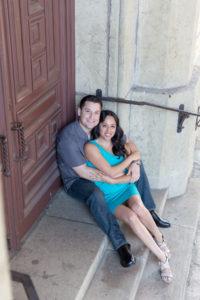 Elope Santa Barbara Courthouse Photographer Fine Heart Photography