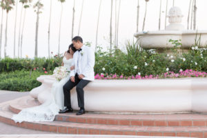 doubletree wedding photographer santa barbara best of fine heart photography wedding photographer