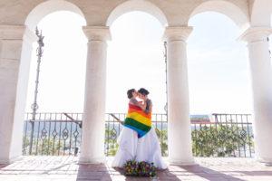 gay lesbian wedding photographer santa barbara fine heart photography