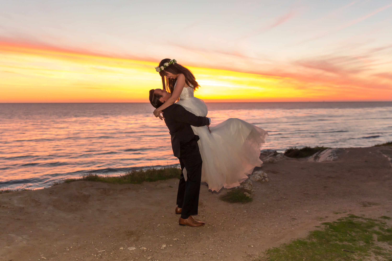 photographer santa barbara elope elopment