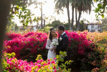 Wedding Photographer Elope Santa Barbara Fine Heart Photography